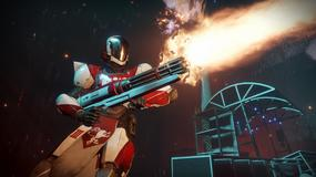 Destiny 2 - 27 minut gameplaya z trybu PvP