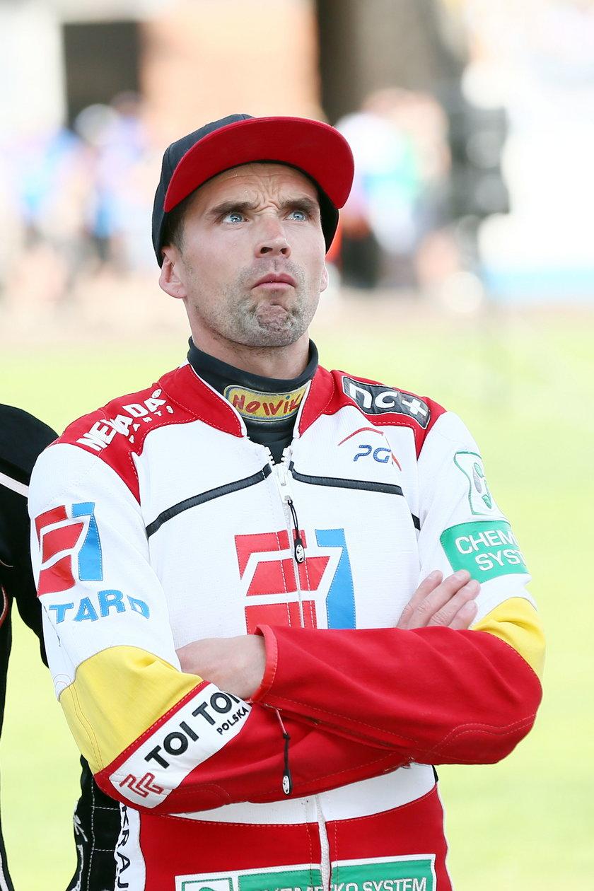 Tomasz Jędrzejak