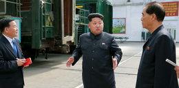 Korea Północna znów będzie strzelać? Reżim buduje nową wyrzutnię