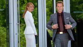 """Iron Man 3"": usunięta scena z sekstaśmą Pepper Potts"
