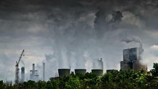 Nowe narzędzie monitorujące stan powietrza w Europie, obejmuje m.in. 43 polskie miasta