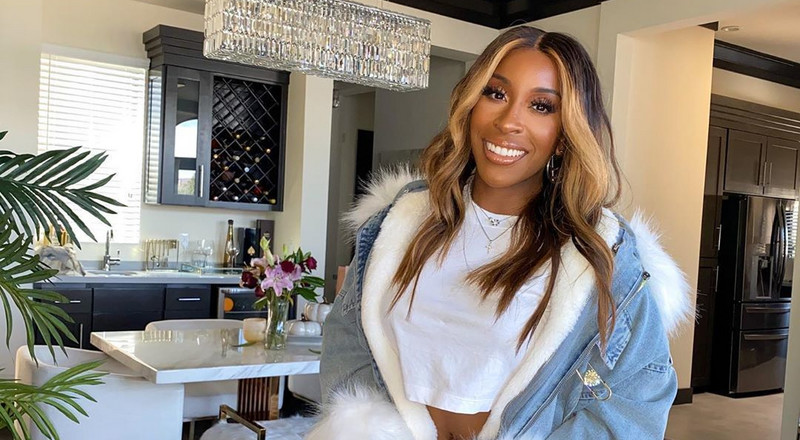 Jackie Aina shares tips on how to have a budget-friendly glam