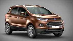 Ford zatrudni 976 nowych pracowników w Rumunii. Będzie nowy model