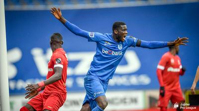 Nigerian Footballers Abroad: Paul Onuachu can't stop scoring while Zaidu Sanusi is now one of Nigeria's best players