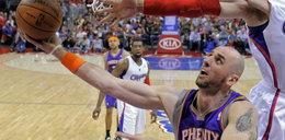 Gortat ma nowego rywala w Suns