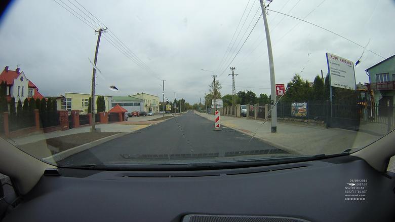 NavRoad myCAM HD Pro GPS - zdjęcia w ciągu dnia są bardzo dobre
