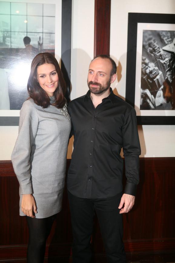 Bergizar i Halit imaju srećan brak