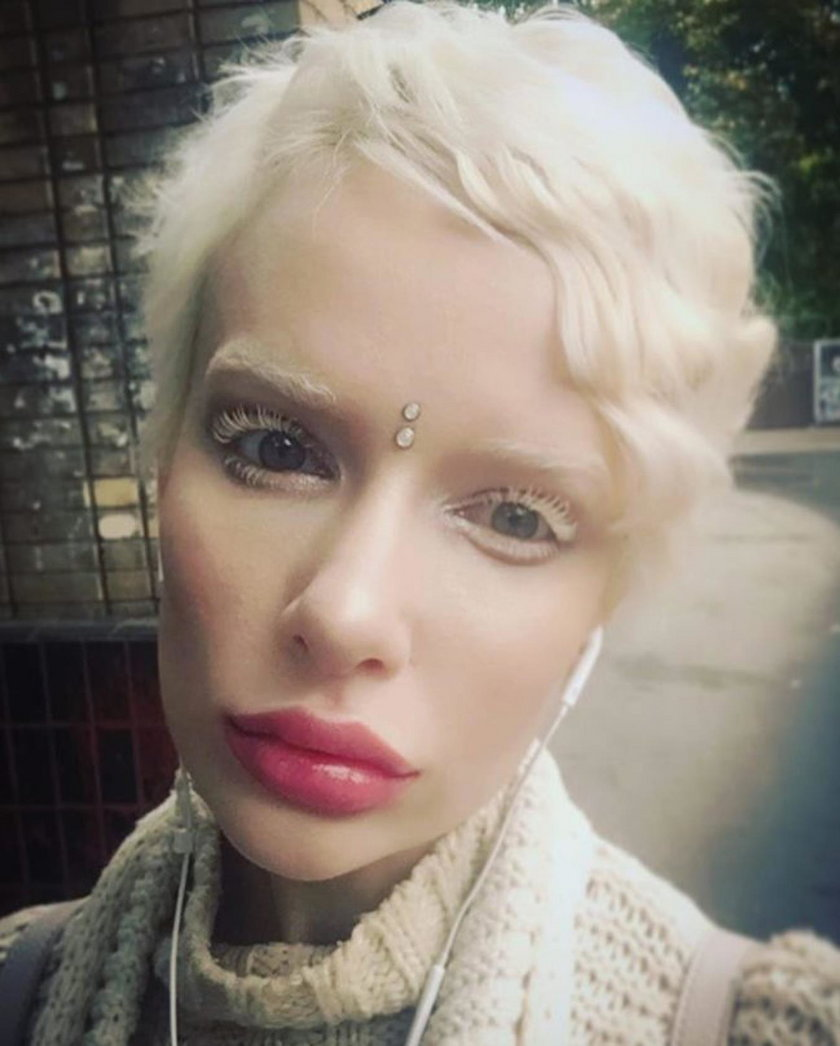 Rosja. Modelka Alisa Liss przeszła przez piekło. Teraz zazdroszczą jej miliony