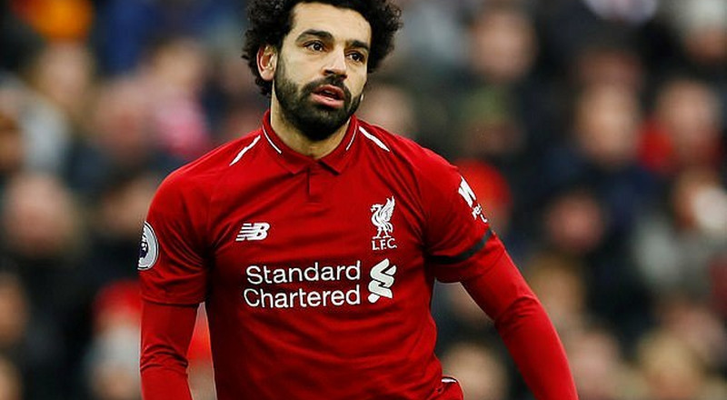 Liverpool star Mohammed Salah to miss Egypt's friendly against Super Eagles