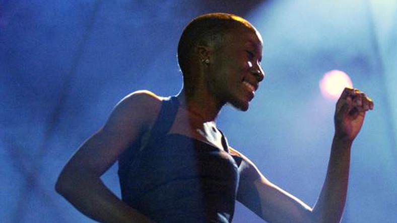 Rokia Traoré na festiwalu Francophonic