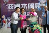 Decje pozoriste RS Kina poseta predstavljanje