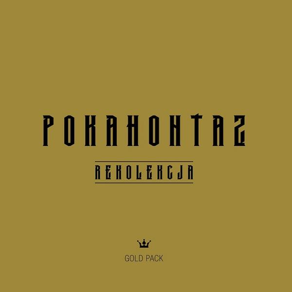 Pokahontaz - REkolekcja