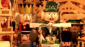 Turystyczna Jazda - Jarmark Bożonarodzeniowy w Norymberdze