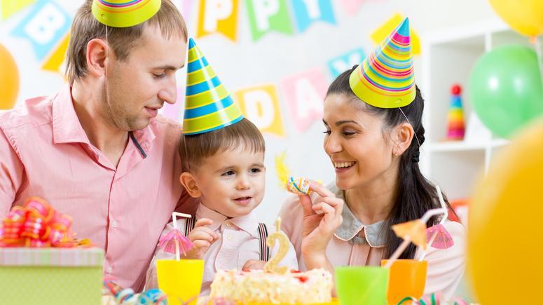 Rymowane Wiersze I Wierszyki Urodzinowe Prezenty I życzenia