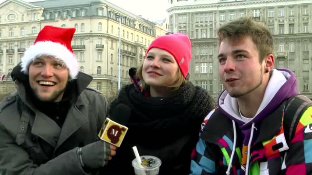 Matura To Bzdura - Boże Narodzenie
