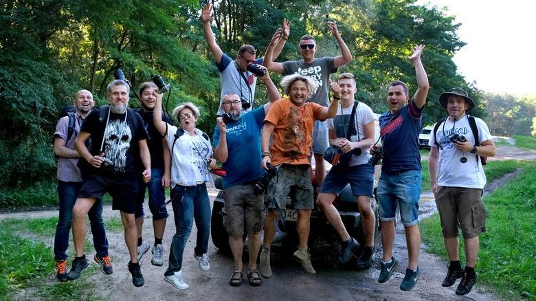 Spotkanie w terenie: nauka fotografii i dobra zabawa!