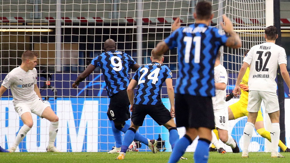 Inter - Borussia