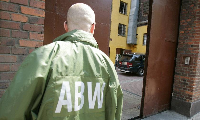 ABW zatrzymało Polaka podejrzanego o szpiegostwo na rzecz Białorusi.