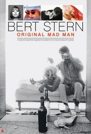 Bert Stern. Fotograf Monroe