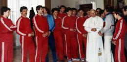 Trener legendarnego Widzewa: Papież udzielił nam rozgrzeszenia