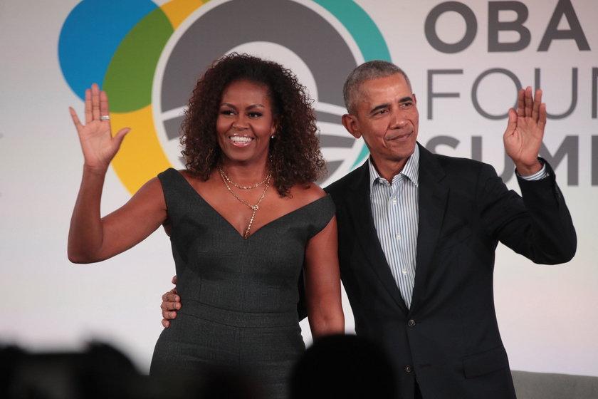 Nowy dom Obamów. Ta cena zwala z nóg