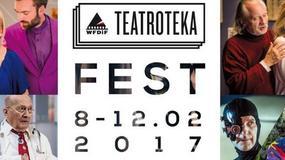 Teatroteka Fest - nowe oblicze teatru