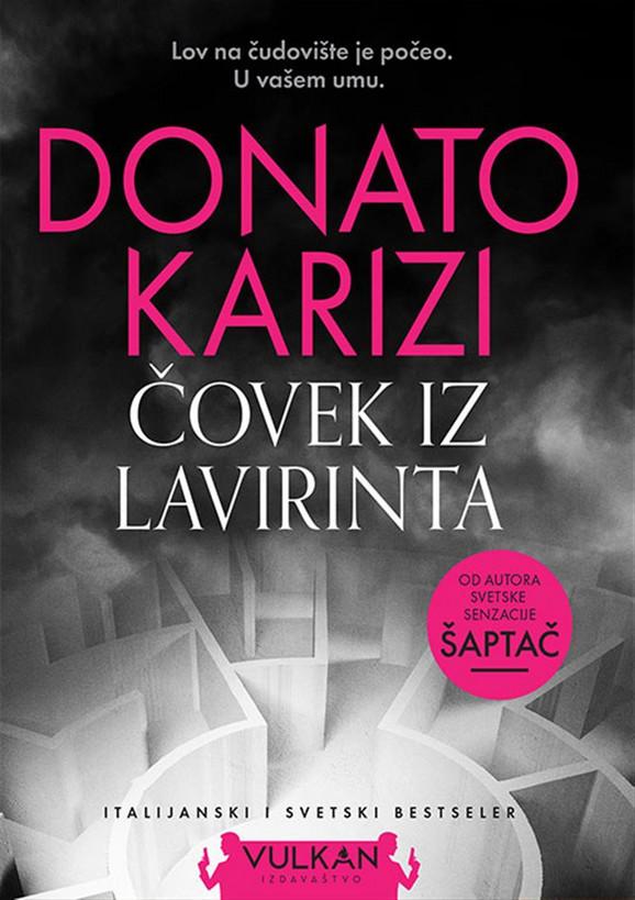 Donato Karizi,