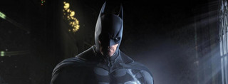 Batman: Arkham Origins - cudowne lata mściciela