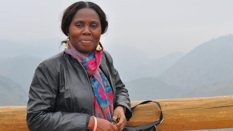 Breast Cancer: Akeredolu's wife charges survivors to speak out, help others
