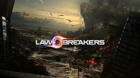 LawBreakers - nowa gra Cliffa Bleszinskiego ma pierwszy trailer