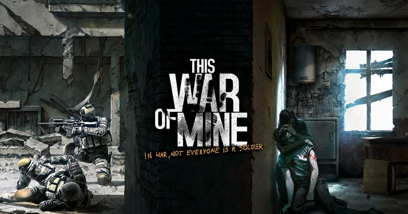 This War is Mine