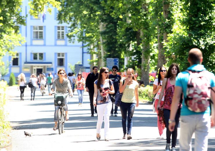 Banjaluka Univerzitet Studenti