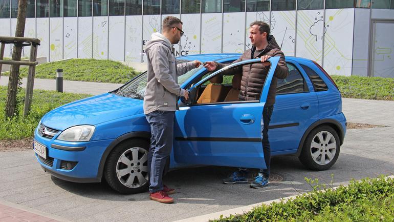 Na co zwrócić uwagę podczas jazdy próbnej?