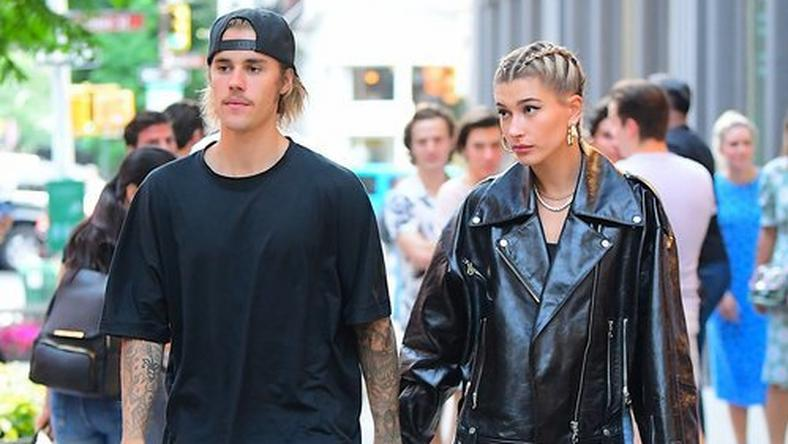 Hailey Baldwin reportedly calls in divorce lawyers 6 months after marriage to Justin Bieber [CapitalFM]