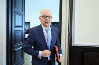 Czaputowicz: Polska będzie walczyć o fundusze strukturalne [WYWIAD]