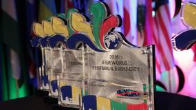 Kraków otrzymał tytuł Światowego Miasta Festiwali i Wydarzeń Kulturalnych 2016