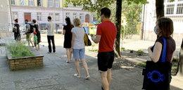 Wrocławianie spełniają obywatelski obowiązek