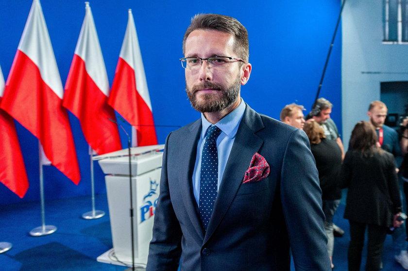 Intymne wyznanie Radosława Fogla