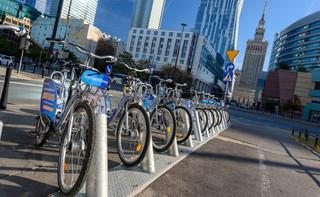 Rower miejski Veturilo działa, chociaż Nextbike złożył wniosek o upadłość