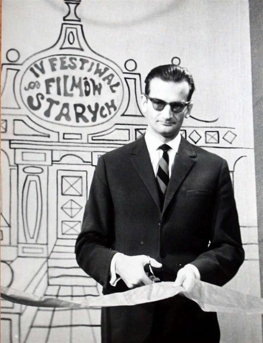 Czego nie zobaczyli Polacy. Oto program TV z 13 grudnia 1981