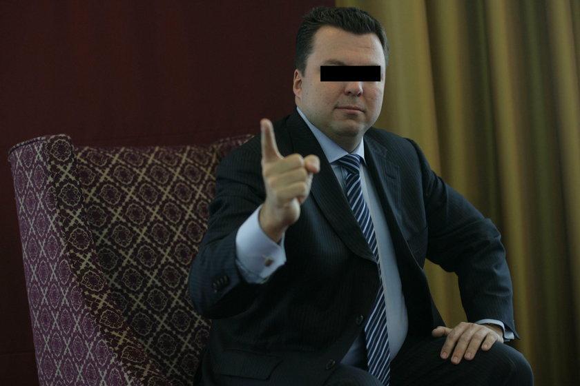 Falenta ma nagranie z Kaczyńskim?