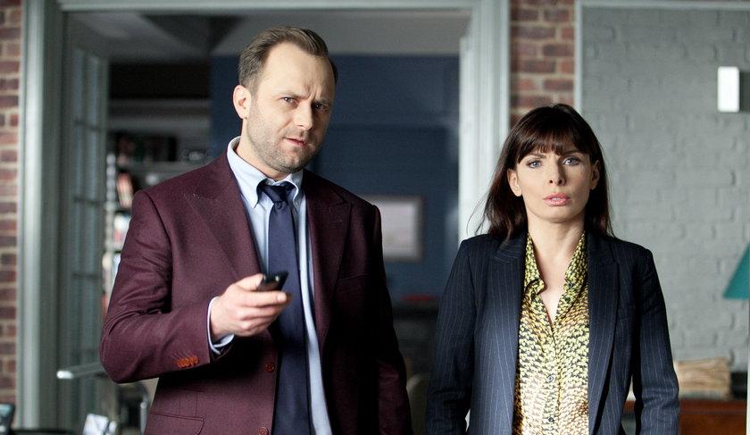 Agata i Marek