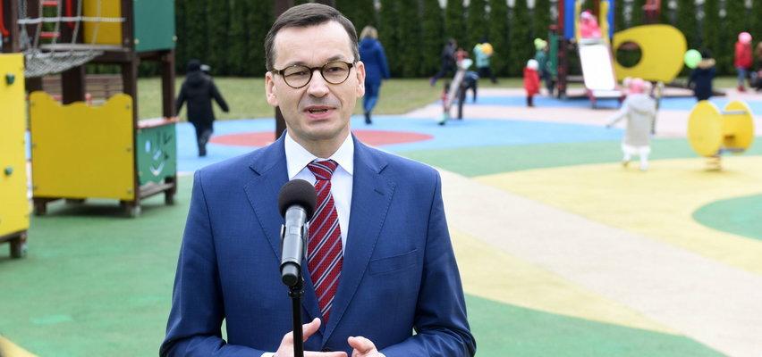 Premier dopuszcza możliwość szczepienia dzieci poniżej 12. roku życia