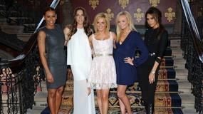 Skąd wzięły się pseudonimy Spice Girls?