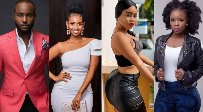 Sarah Hassan, Nick Mutuma and Maria among 2020 Kalasha Awards nominees [Full list]