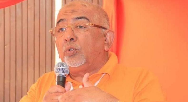 ODM's Westlands Branch Secretary Jeffer Kassam succumbs to Cancer