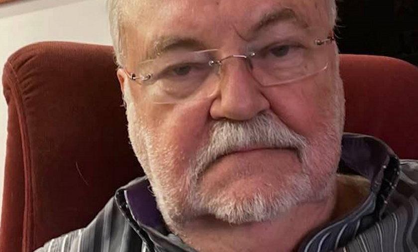 Andrzej Kosmala.