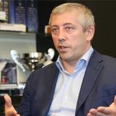 PREDSEDNIK FSS OTKRIO Kokeza: UEFA nije otvorila istragu protiv Zvezde!