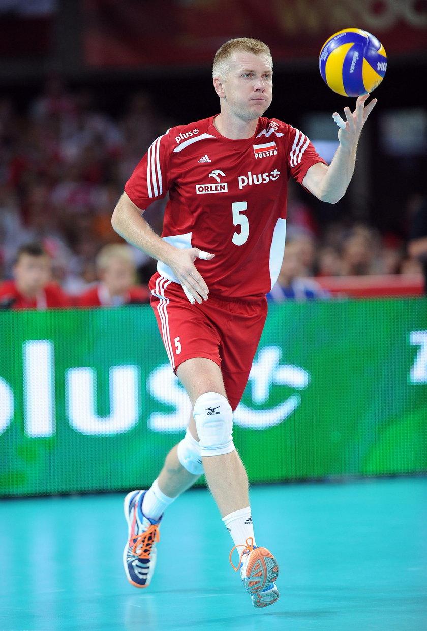 To będzie ostatni mecz polskiego mistrza