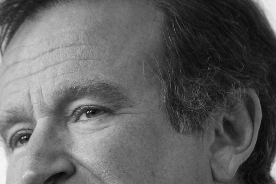 Robin Williams I Depresja Piotrusia Pana Newsweekpl Kultura